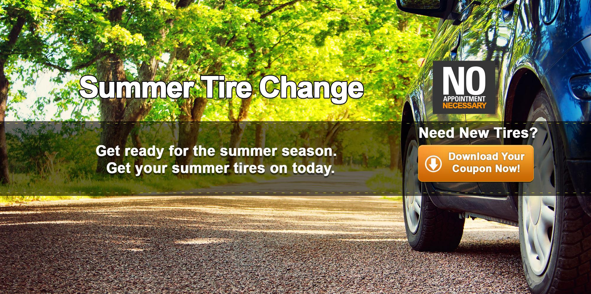 Economy Lube Economy-Lube-Winter-Tire-Change